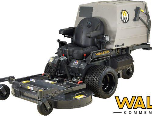 Walker saca su modelo conmemorativo por las 150.000 unidades fabricadas
